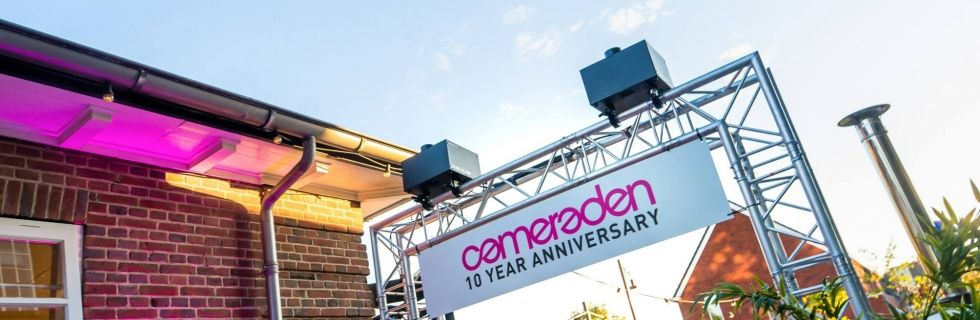 JK Productions - Referentie Jubileum Cameraden media